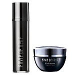 Ultimate Youth Moisture Black Miracle Mask Refresh Set